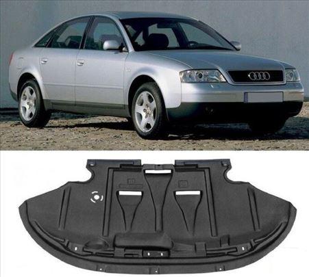Zaštita Motora Audi A6 97-04