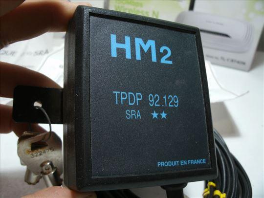 HM2 Tdp 92.129 SRA !