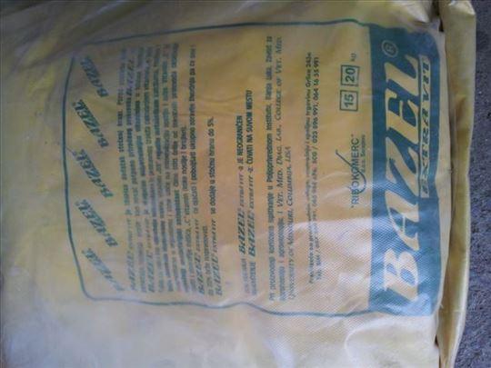 Zeolit za dekontaminaciju stočne hrane