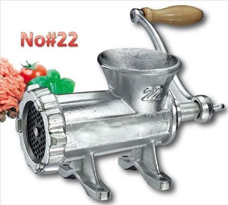 Mašina za mlevenje mesa 22