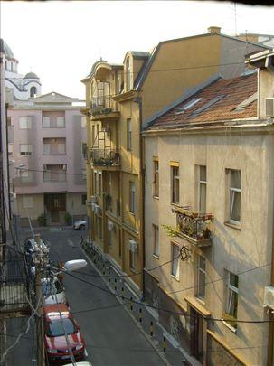 Stan kod Hrama kao poslovni ili stambeni prostor