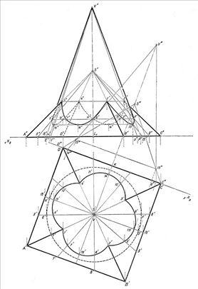 Nacrtna geometrija