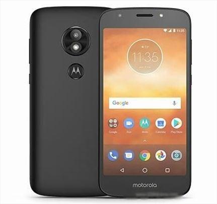 Nova Motorola e5 play