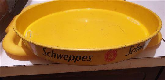 Poslužavnici Schweppes
