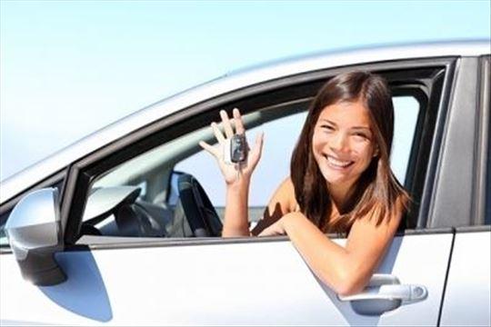 Lekarsko uverenje za vozače B kategorije