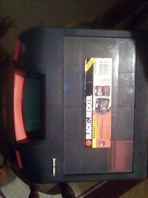 Original kofer za Black&Decker šrafilicu