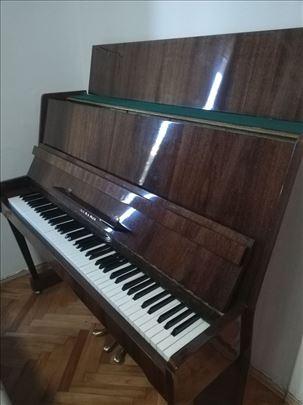 Pianino Lirika