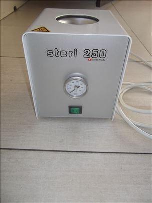 Brzi sterilizator sa staklenim kuglicama Steri 250