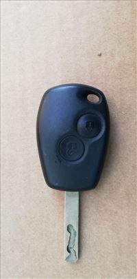 Ključ za renault clio 3