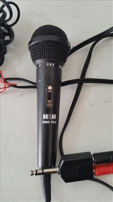 Mikrofon HH dms 705