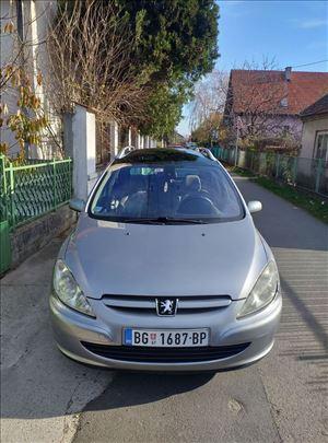 Peugeot 307 HDI 106 KARAVAN