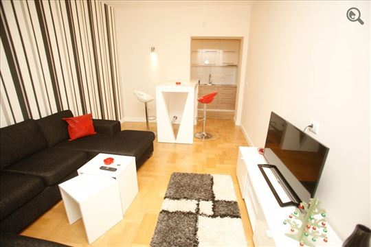 Beograd, apartman Dalmatinac