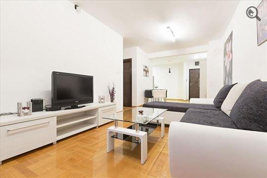 Beograd, apartman Dvojka