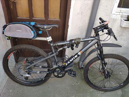 Bicikl Jamis Dakar Sport