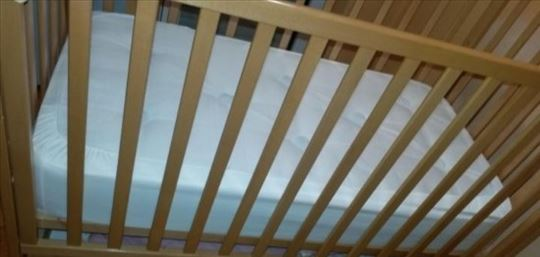 Krevetac drveni