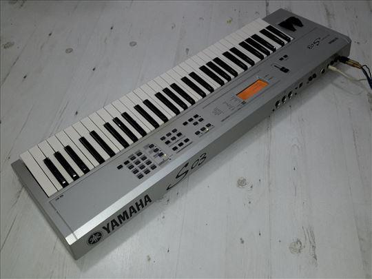 Yamaha S03 klavijatura