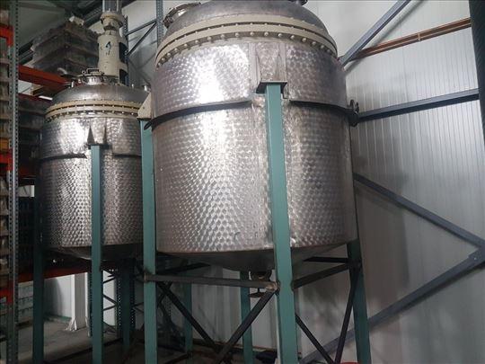 Duplikatori 2000/4000/5000 litara