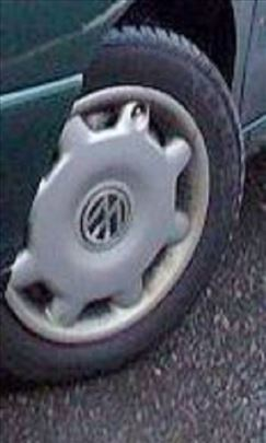 Volkswagen ratkapna 14 coli