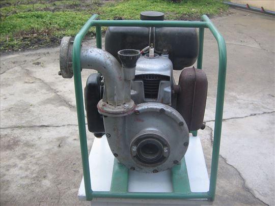 motorna pumpaTOMOS za vodu