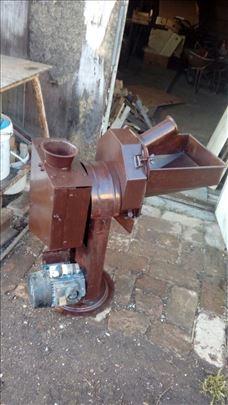 Univerzalni elektricni mlin