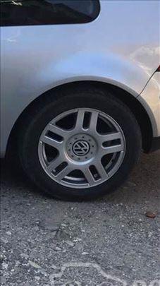 Aluminijumske felne 5x100 R16 VW