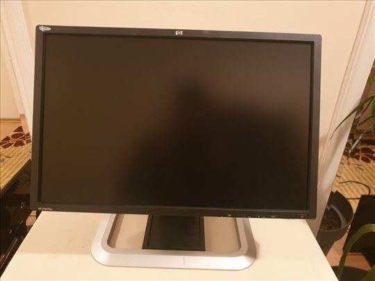 HP monitor 22incha LP2275W WIDESCREEN