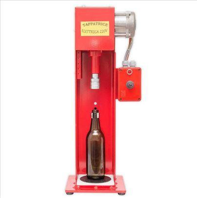 Zatvaračica za flaše - čepilica električna Enoland
