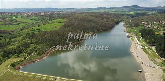 Kragujevac, Šumaričko jezero, Zemljište, 5000,00m2
