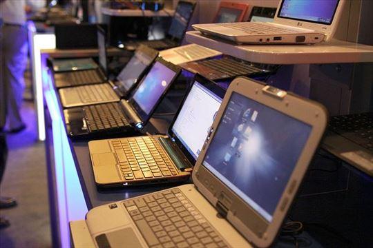 Laptopovi ddr3 više komada