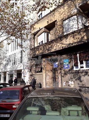 Poslovni prostor Bulevar Kralja Aleksandra 81