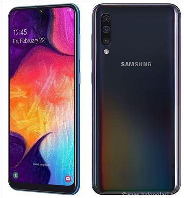 Samsung Galaxy A50 128/4G  RAM Dual sim nov!!