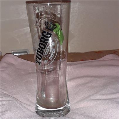 Tuborg Rastal čaša