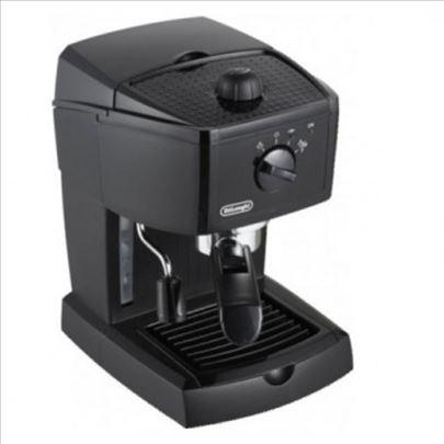 DeLONGHI Aparat za espresso kafu EC 146.B 1.0 l, 1