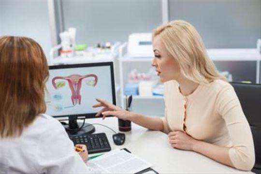 Ginekološki ultrazvuk ili ultrazvuk obe dojke