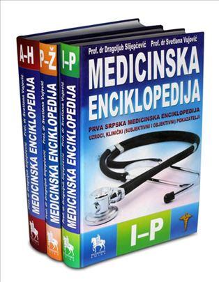 Medicinska enciklopedija 1-3