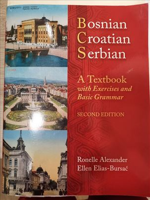 Serbian Classes for Foreigners from US Professor
