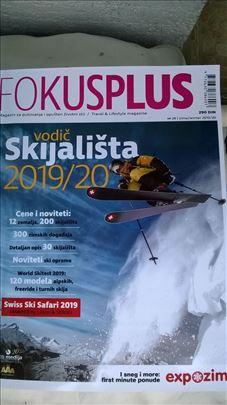 Casopis Fokuplus No.28,zima 2019/2020.,nov
