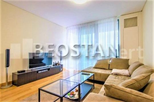 Novi Beograd - Beograd Na Vodi BW ID#33651