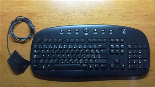 Bežična SRB tastatura Logitech