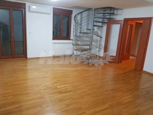 Dedinje - Beli Dvor-150M2-Garaža ID#1497