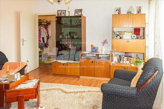 POVOLJNO na prodaju dvosoban stan u Banji Koviljač