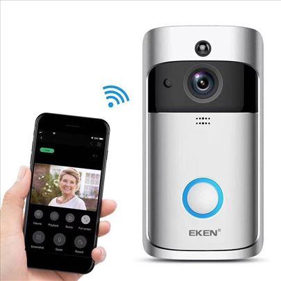 Video HD Wi-Fi interfon nadzor za Vašu ordinaciju