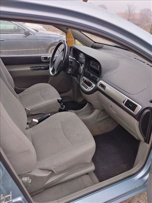 Chevrolet Tacuma 1.6 16v