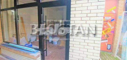 Lokal - Novi Beograd Delta Blok 70a ID#33672