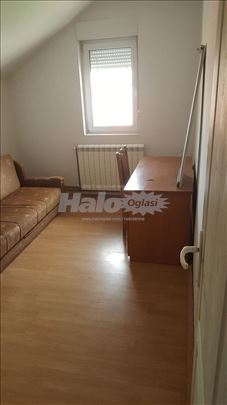 Nameštena soba u zasebnom stanu