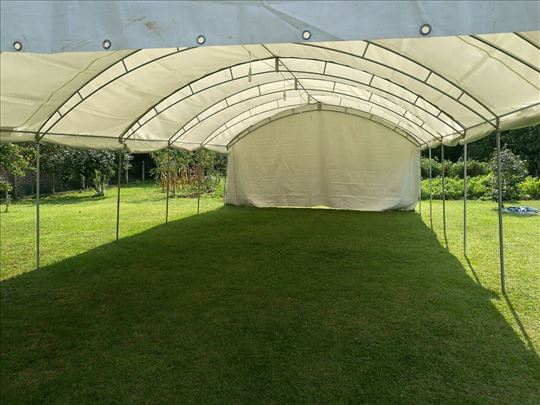 Šator za iznajmljivanje prodajem