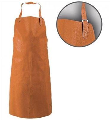 Kecelja varilačka - goveđa koža