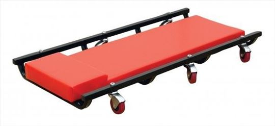 Krevet - ležaljka za automehaničare LEVIOR