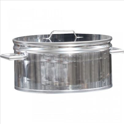 Lonac za kuvanje Inox 25-75L Ezio Inox