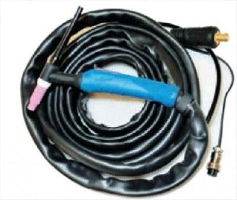 Poli - poly kabel za TIG 4m